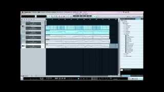 【Studio One 2】のお試し版に入っているソフト音源のみで作ってみまし...