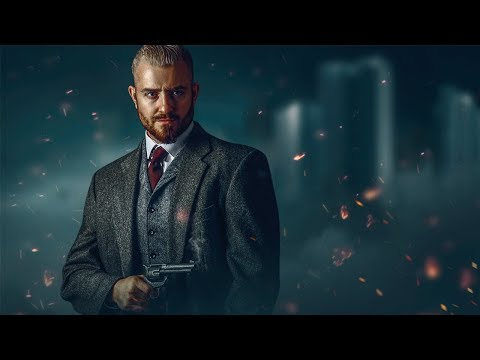 Advance Cinematic Movie Poster Photoshop Tutorial