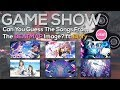 Osu Gameshows - Can You Guess The Song From The Beatmap Image? Ft Binfy