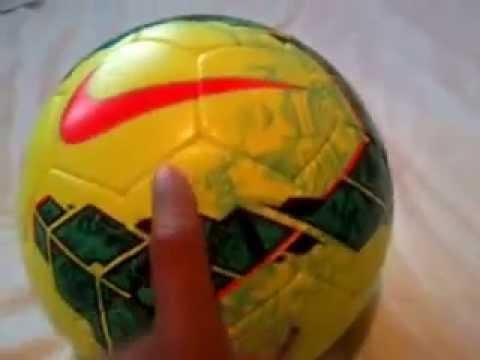 COMO PODE SER TAO BOA ! Unboxing- Bola Nike Futsal - YouTube f545693e8da9d