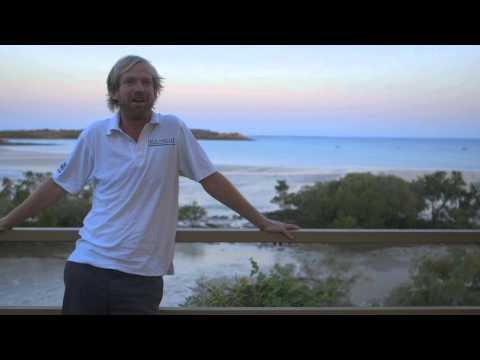 Adventures of a Taste Master - Dampier Peninsula, Western Australia