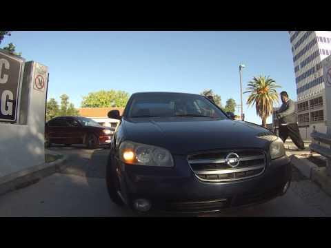 Entering Tucson's Underground, Courthouse Public Parking, 5 November 2014, Arizona, GP030105