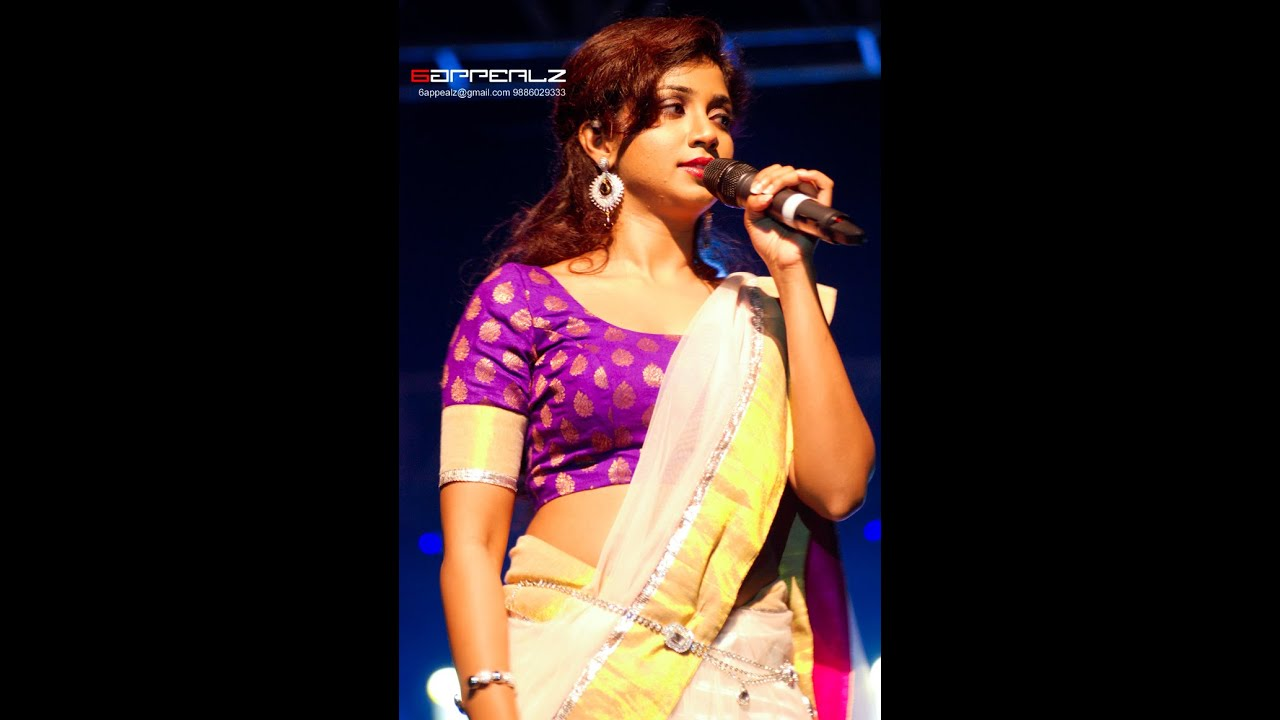 Shreya Ghoshal Hot Song - Youtube-9767