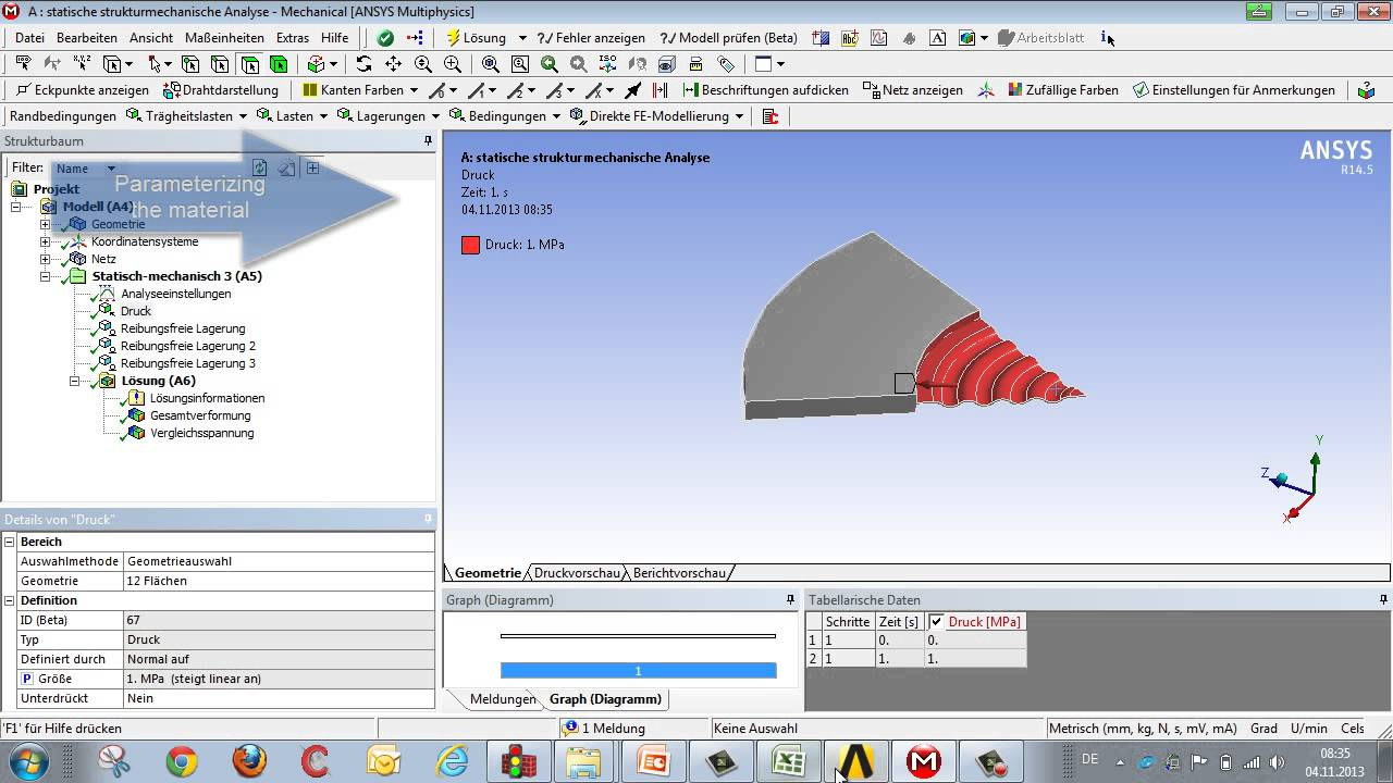 ANSYS Training Videos