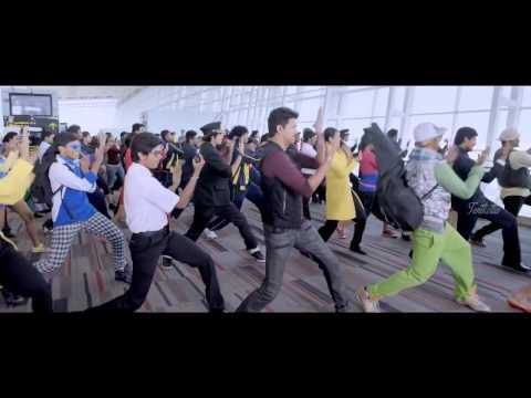 Pakkam Vanthu (Remix) -DJ Wolverine & Dj Freko