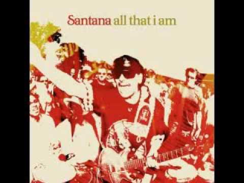 Santana - Brown Skin Girl (All That I Am)