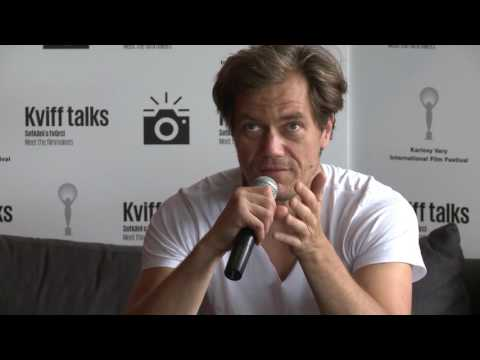 KVIFF TALK with Michael Shannon / KVIFF TALK s Michaelem Shannonem