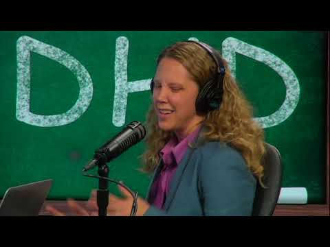 Attention Deficit Hyperactivity Disorder: Mayo Clinic Radio