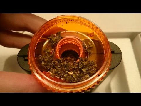 Mighty Vaporizer Review: Fill Tool Tutorial + Vapor DEMO
