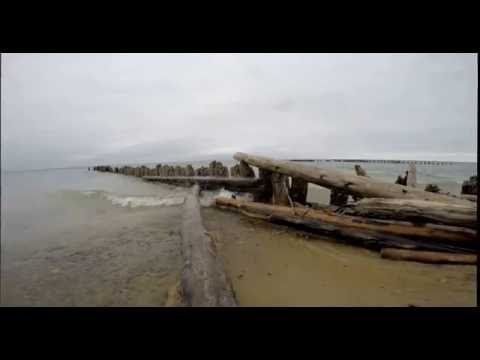 Rock Hunting At Whitefish Point Beach, Michigan | Jason Asselin