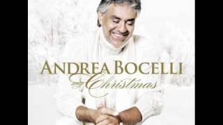 Watch Andrea Bocelli Dios Nos Bendecira god Bless Us Everyone video