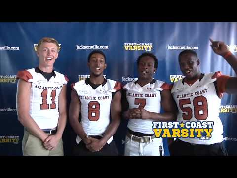 First Coast Varsity 2017