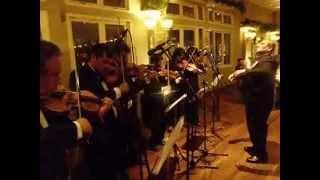 Los Violines de Oro del Peru & Kike Avalos  -  LA IDOLATRIA vals de    Oscar Molina