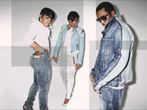 Diddy Dirty Money ft. Dream and Swizz Beatz - Ass On The Floor Remix