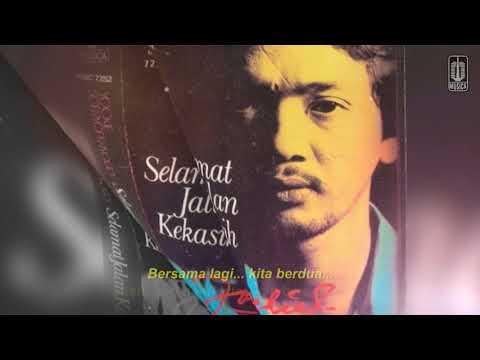 Yockie Suryo Prayogo - Selamat Jalan Kekasih (Audio Lyric)