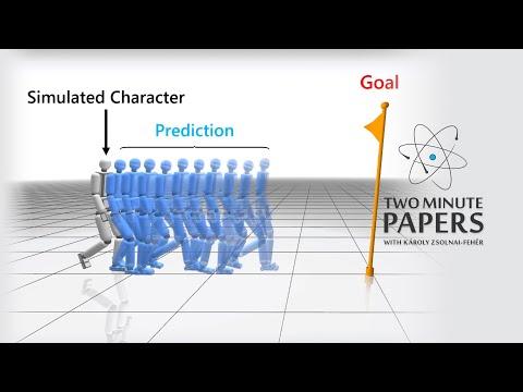 AI Learns Human Movement From Unorganized Data 🏃♀️