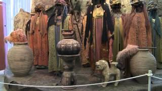 видео Музеи и выставки Москвы для детей