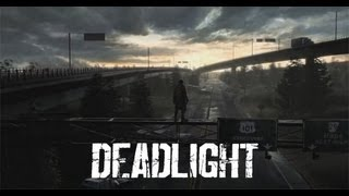 Deadlight PC Gameplay 2 [HD]