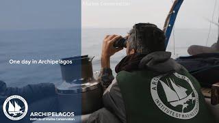 One day in Archipelagos _ Μια μέρα στο Αρχιπέλαγος