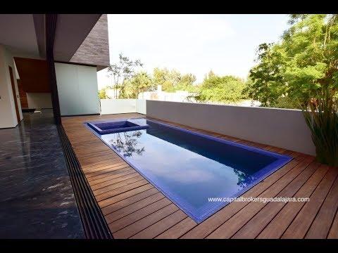 Arquitectura mexicana moderna cocoyoc morelos ep2 m for Casa moderna minimalista interior 6m x 12 50m