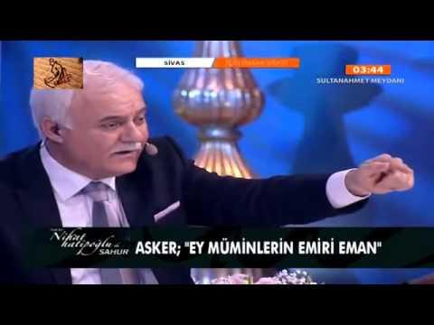 Nihat Hatipoglu - Hz Ömer: