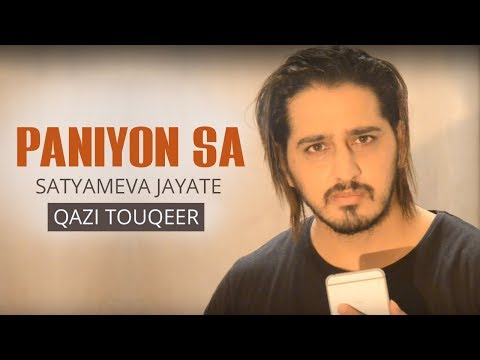 Paniyon Sa | Satyameva Jayate | Atif Aslam | Tulsi Kumar | Fan Farmaish | Qazi Touqeer