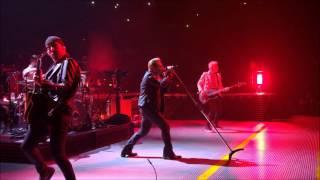 U2- The Miracle of Joey Ramone Live (HBO Proshot Paris)