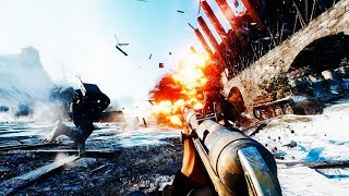Battlefield 5 — Русский трейлер игры #2 (2018)