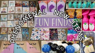 Come With Me To A PHENOMENAL Dollar Tree 💕So Many FANTASTIC  Items/ New Section called