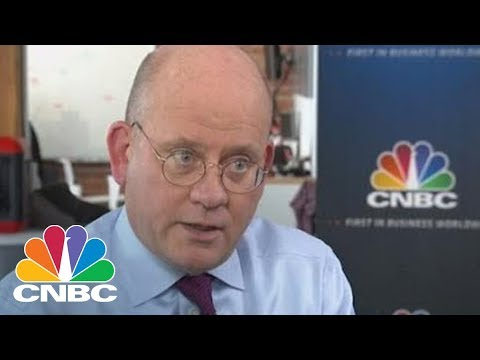 General Electric CEO John Flannery Addresses Questions Over Splitting Up Business Portfolio | CNBC