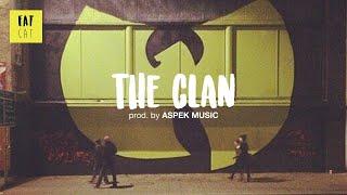 (free) Wu Tang type beat x Old School Boom Bap Cypher instrumental | 'The Clan' prod by ASPEK MUSIC