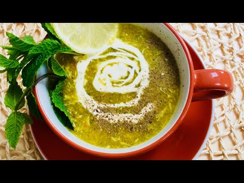 سوپ مرغ و جوارى  CHICKEN CORN SOUP RECIPE