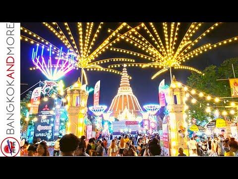 THAILAND Street Food Fest │ Amazing THAI STREET FOOD