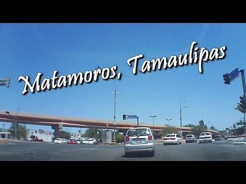 Calles, Matamoros, Tamaulipas, 01 Mayo 2017