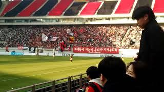 180311 FC Seoul vs Gangwon FC Brief