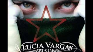 Mi propio yo.  Lucia Vargas, La esencia viva.