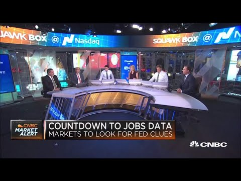 Strategist: Pay attention to the market reaction to the August jobs report