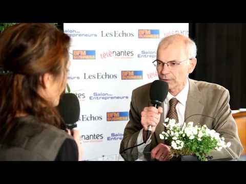 Antoine Baudry Prsident  Chambre Des Notaires De LoireAtlantique