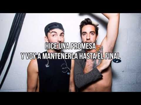 All Time Low - Umbrella (Subtitulado al Español)
