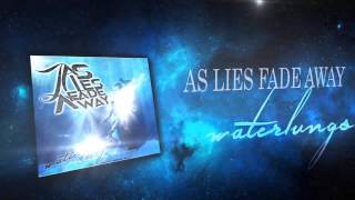 "As Lies Fade Away - ""Waterlungs (Swallowed by the Ocean)"" Official Teaser Video"