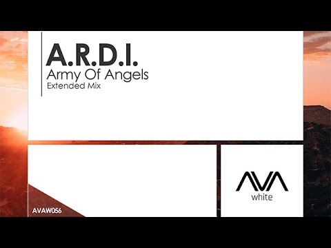 A.R.D.I. - Army Of Angels [Teaser]