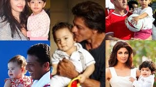 Bollywood Celebrity Kids And Their Unique Names