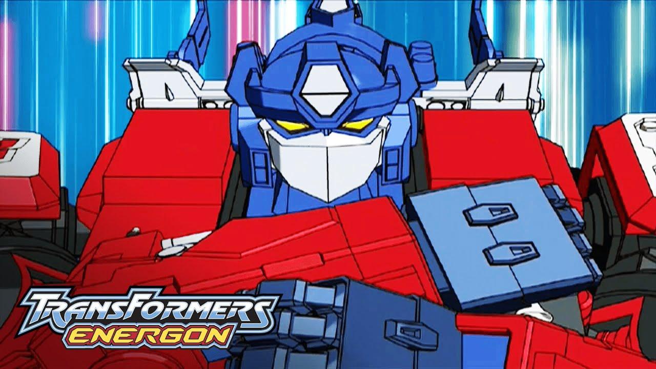 Transformers Official | Transformers: Energon - Powerlinx ...