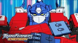Transformers: Energon - Powerlinx Super Mode