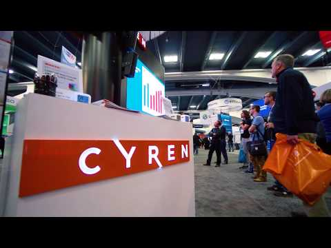 Cyren Captivates RSA 2018 Conference Attendees