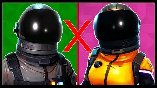 10 WORST DUO SET SKINS In FORTNITE! (You Love These!)