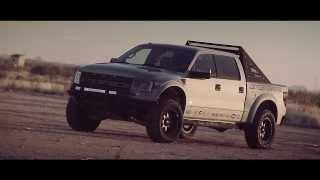 Обновленный Ford Raptor 2013(, 2013-11-10T17:40:41.000Z)
