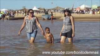 95º A Praia de Minas em Januaria / Norte de Minas Gerais - MG / Brasil