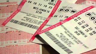 Powerball Numbers and Youtube  Winning Combination
