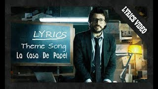 Baixar My Life Is Going on - Cecilia Krull | La Casa De Papel (Money Heist) Song Lyrics